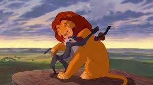 Il cerchio della vita - Ivana Spagna - Il re leone - YouTube