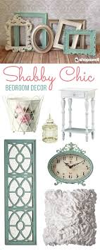 Shabby Chic Living Room Decorating 25 Best Ideas About Shabby Chic Decor On Pinterest Shabby Chic