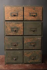 Old Metal Cabinets Wood File Cabinet Upcycle That Old Metal Filing Cabinet Diy