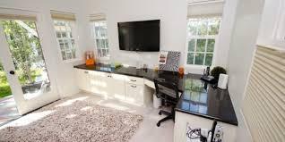 Fancy Home Office Corner Desk Ideas 34 For design ideas with Home Office  Corner Desk Ideas