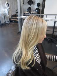 My Ideal For A Light Blonde