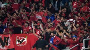 الأهلي المصري والوداد المغربي في ربع نهائي أبطال أفريقيا