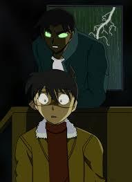Detective Conan Fanfiction Conan Kidnapped