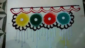 Small Picture small rangoli designs YouTube