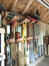 how to organize garden tools in shed space saving storage and organizing tips saver sheds delaware