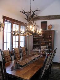 rustic dining table sets awesome dining room rustic dining room chandeliers with wooden dining