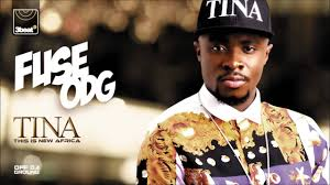 Fuse ODG - Keep On <b>Shining</b> (ft. Wyclef Jean) (T.I.N.A - This Is <b>New</b> ...