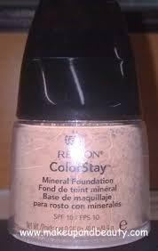 best mineral makeup dry skin