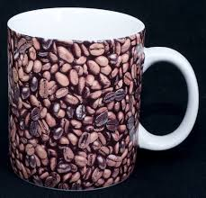 coffee cups with coffee beans.  Coffee Starbucks Coffee Mug Beans On Cups With E