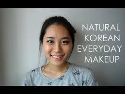 natural korean everyday makeup tutorial giwon