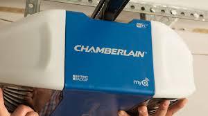 Chamberlain Technical Support Chamberlain 1 1 4 Hps Wi Fi Garage Door Opener