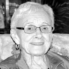 Elsie NICHOLSON Obituary - (2019) - Flamborough Review