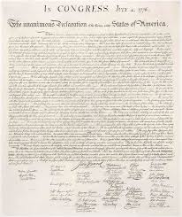 Image result for inalienable rights