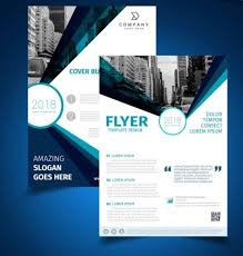 Flyers Formats Designing Attractive Formats For Various Kind Of Documents Including Flyers Etc
