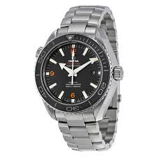 ocean by size omega plant ocean big size automatic mens watch 23230462101003