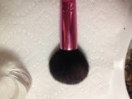 own mac brush cleaning spray