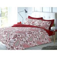 paisley sheets king paisley red super king duvet cover quilt bedding with inspirations 1 paisley bed paisley sheets king