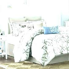 coastal bedding quilts collection comforter sets cottage set green nautical duvet covers beach themed linens sea