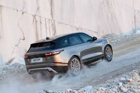 2018 land rover velar review. plain 2018 the velaru0027s wheelbase is 214 mm longer than the evoque giving it more  legroom and headroom for rear passengers bigger dimensions also make  and 2018 land rover velar review