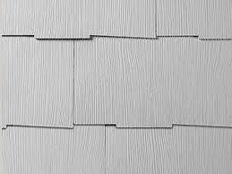 asbestos siding repair. Simple Asbestos Fiber Cement Siding WeatherSide Thatched Edge Pattern From GAF C  InspectApedia To Asbestos Repair I