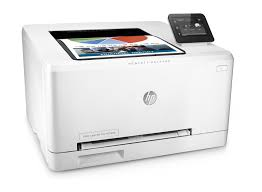 Hp Color Laserjet Pro M252dw Printer Hp Store Canada