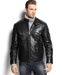 Marc New York Sander Quilted Leather Moto - Coats & Jackets - Men ... & Marc New York Sander Quilted Leather Moto Adamdwight.com
