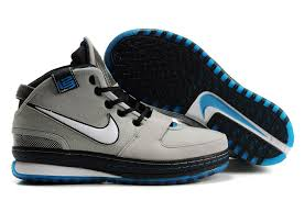 lebron vi. nike zoom lebron vi low grey white blue,basketball shoes for sale online,online retailer lebron vi i