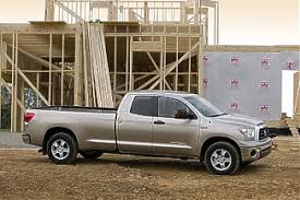 Toyota Unveils Long Bed Versions Of All-New 2007 Tundra Full-Size ...
