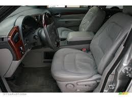 2006 Buick Rendezvous Interior wallpaper   1024x768   #30359