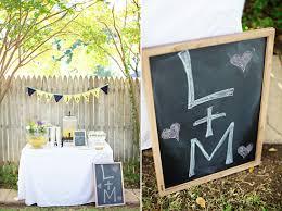 DIY Vintage Backyard Wedding By 2u00263 PhotographyBackyard Wedding Diy