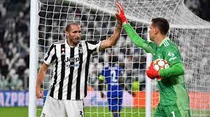 Zenit-Juventus, diretta streaming: dove vedere la partita stasera