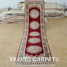 red oriental rug silk carpet runner handmade red exquisite oriental rug red oriental rug kitchen red