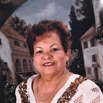 Sara Rhodes Obituary - Visitation & Funeral Information