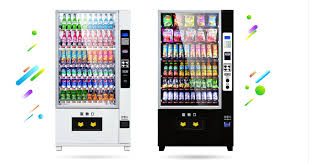 Mini Snack Vending Machine Awesome Snacks And Drinks Mini Combo Vending Machine Manufacturers