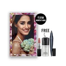 m a c x disha patani kit worth rs 4 840