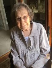 Martha Mueller Obituary - Visitation & Funeral Information