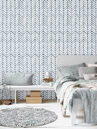 self adhesive vinyl temporary removable wallpaper wall decal image 0