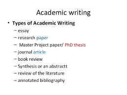thesis writing in general  writing follows a certain process 29