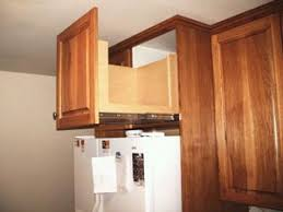 wine rack cabinet above fridge. Cabinet Over Fridge Attractive Space Above Idea I Like This Or Making It Into A Wine Rack For 8