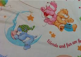 care bears sheets