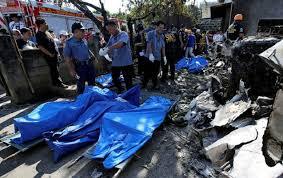 Məscidə SİLAHLI HÜCUM: müsəlmanlar yaralandı, cinayətkar isə...