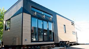 Small Picture The Spacious Le Chene Tiny House on Wheels Beautiful Small House