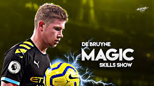 The Magic of Kevin De Bruyne in 2020 ! - YouTube