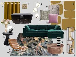 LIVING ROOM INSPIRED BY WENDY MORRISON PHOENIX RUG — Laura's Humble Abode