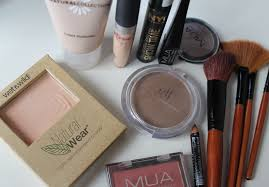 20 make up challenge mikhila if you