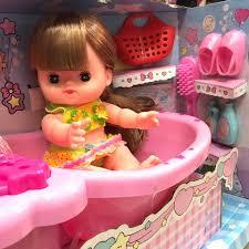 🐥Hộp búp bê cao cấp Lelia baby care... - Búp bê barbie yêu dấu