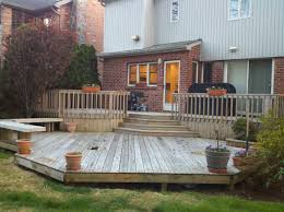 Wonderful Deck And Patio Ideas For Small Backyards Pictures Design ...