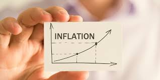 Inflation Calculator Future Value Of Kids Education Msexcel Pmt
