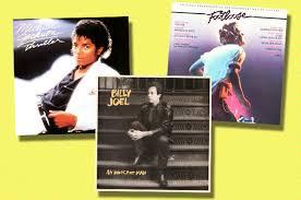 Billboard Charts 1984 By Week The Top 10 Pop Albums Of 1984 Billboard