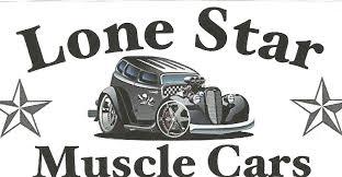 Lone Star Muscle Cars - Wichita Falls, TX: Read Consumer reviews ...
